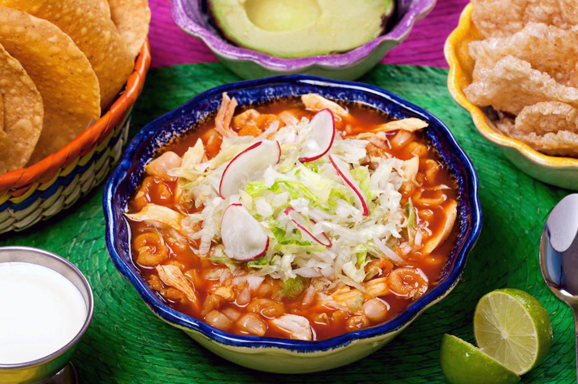 Lista de nombres para restaurantes mexicanos