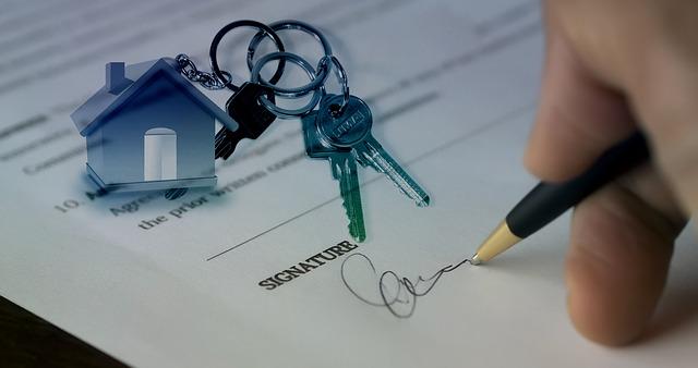 Como nombrar una inmobiliaria