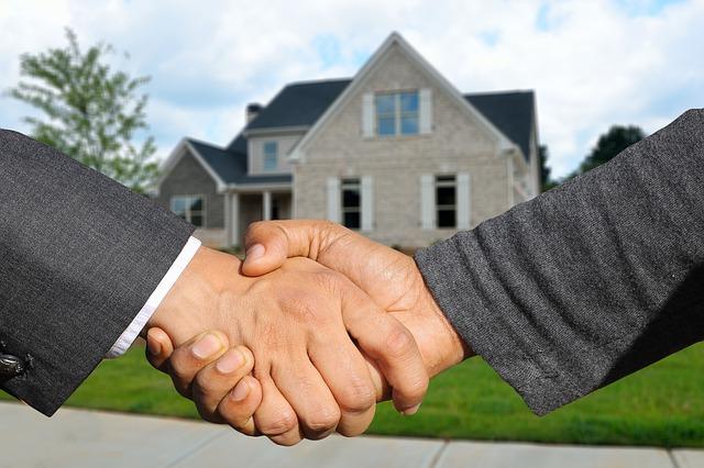 Ideas de nombres para bienes raíces
