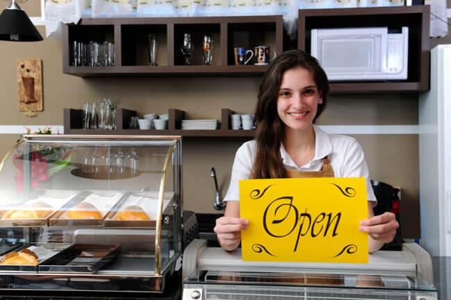 ejemplos de negocio de barrio exitosos
