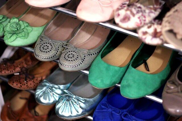 7ca8e1b3 Nombres Para Zapaterías y Tiendas de Zapatos 【Originales】