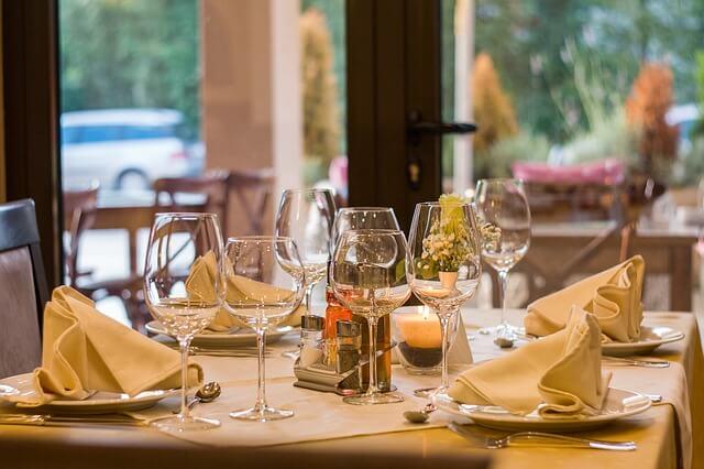 ideas de nombres para restaurantes