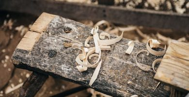 nombres para taller de carpinteria