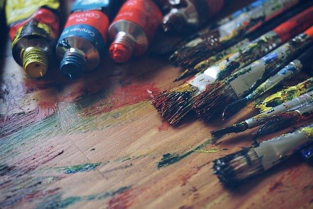 nombres para proyectos artisticos