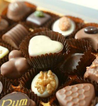 nombres llamativos para negocios de chocolates