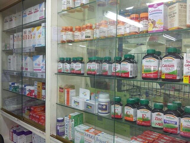 nombres para farmacias veterinarias