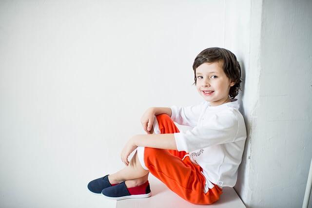 marcas para ropa de niño