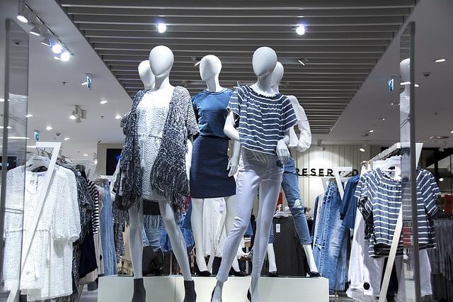 marcas para ropa femenina