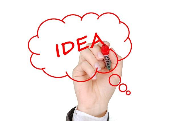 ideas resntables
